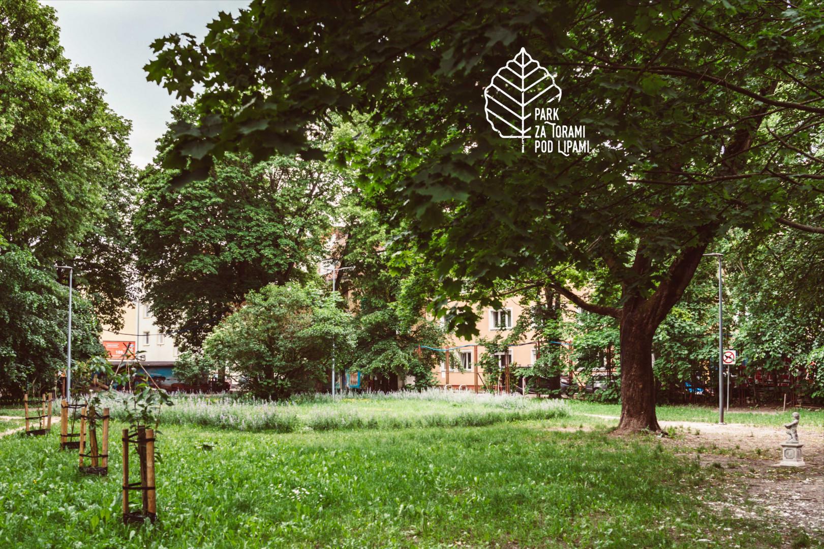 Zdjęcie do projektu Ścieżki spacerowe i mała architektura dla parku kieszonkowego Zatorze/Podleśna